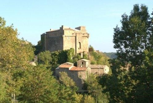 Château de Dio