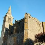 église st Jean Baptiste