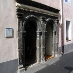 maison des évêques d'Agde