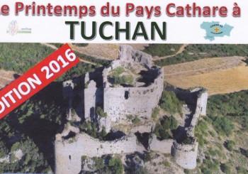 Printemps du Pays Cathare 2016
