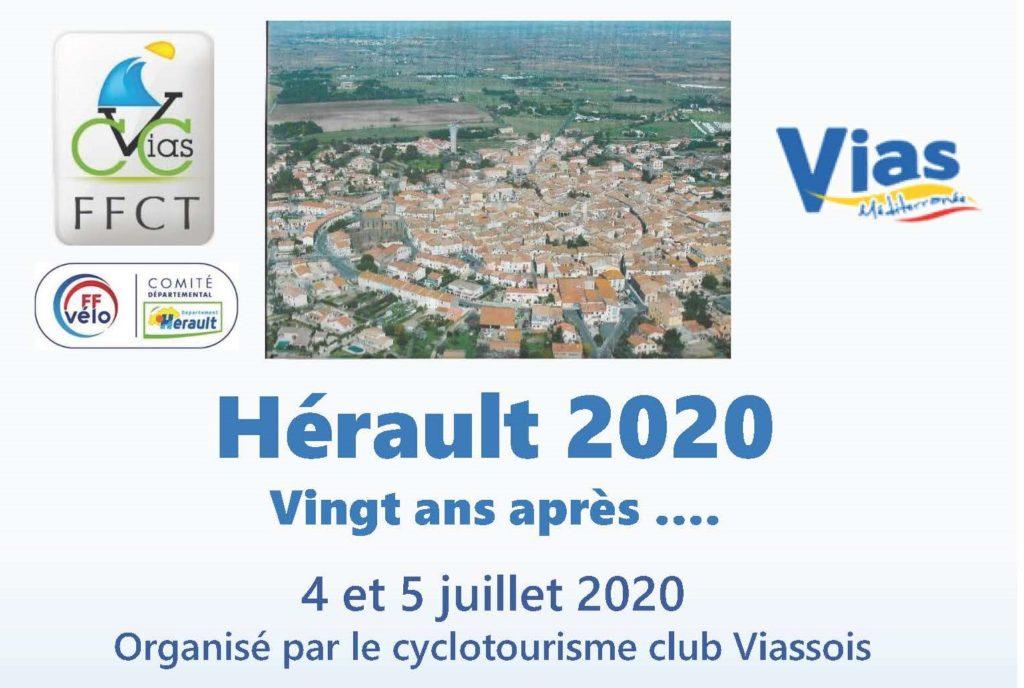 Hérault 2020